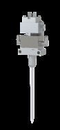 DDG - डेल्टा २ कम्पोनेन्ट उत्पादहरूको लागि बन्दूक खान्दै