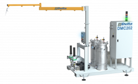 DMC202 - dosing machine