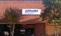 Delta Engineering Main Building